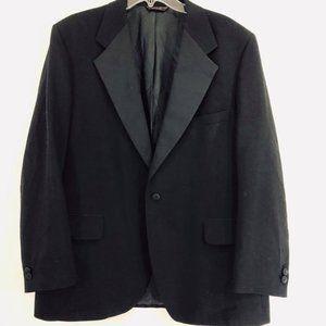 Oleg Cassini Men's Sz 43 PTR Sports Jacket